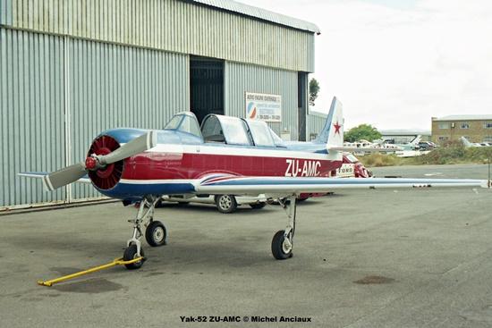 img1570 Yak-52 ZU-AMC © Michel Anciaux
