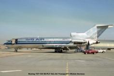 img994 Boeing 727-123 D2-FLY Ibis Air Transport © Michel Anciaux