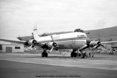img659 Douglas DC-6A Freighter HC-AQZ Andes © Alain Anciaux