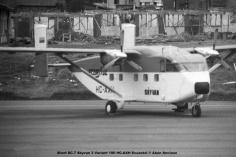 img676 Short SC.7 Skyvan 3 Variant 100 HC-AXH Ecuastol © Alain Anciaux