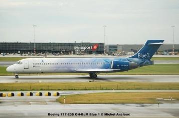 05 Boeing 717-23S OH-BLM Blue 1 © Michel Anciaux