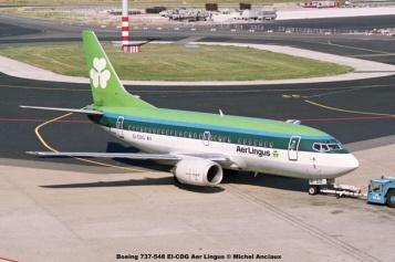 15 Boeing 737-548 EI-CDG Aer Lingus © Michel Anciaux