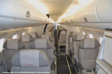 30 Embraer ERJ-195 LR EW-400PO Belavia © Michel Anciaux