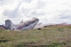 img555 Douglas C-47B-35-DK 5N-ARB Arax Airlines © Michel Anciaux