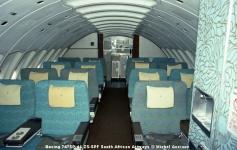 468 Boeing 747SP-44 ZS-SPF South African Airways © Michel Anciaux