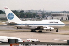 img329 Boeing 747SP-21 N539PA Pan American World Airways © Michel Anciaux