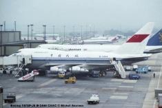 img527 Boeing 747SP-J6 B-2444 CAAC © Michel Anciaux