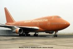 img714 Boeing 747SP-27 N606BN Braniff © Michel Anciaux