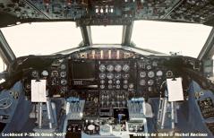 img790 Lockheed P-3ACh Orion ''407'' Armada de Chile © Michel Anciaux
