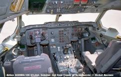 1137 Airbus A300B4-120 OY-CNL Sobelair (lsd from Conair of Scandinavia) © Michel Anciaux