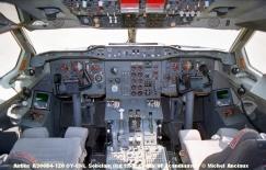 1138 Airbus A300B4-120 OY-CNL Sobelair (lsd from Conair of Scandinavia) © Michel Anciaux
