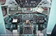 170 McDonnell Douglas DC-9-51 OH-LYN Finnair © Michel Anciaux