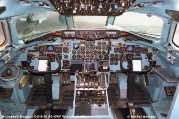 img415 McDonnell Douglas DC-9-32 9Q-CWF Wetrafa Airlift © Michel Anciaux