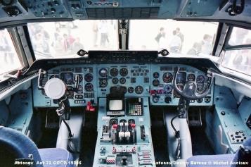 img460 Antonov Ant 72 CCCP-19795 Antonov Design Bureau © Michel Anciaux