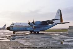 img139 Lockheed C-130H Hercules TJX-AD Cameroon A.F. © Michel Anciaux